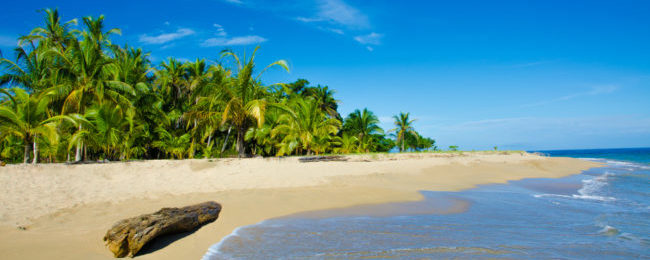 Peak season! Cheap non-stop flights from London to Liberia, Costa Rica from only £329!