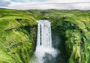 Spring! Cheap flights from London to Iceland from only £22!