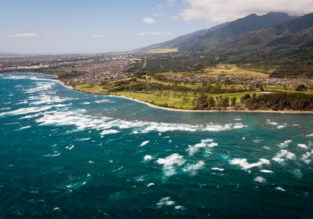 Cheap flights from Houston or Dallas to Hawaii from only $315!