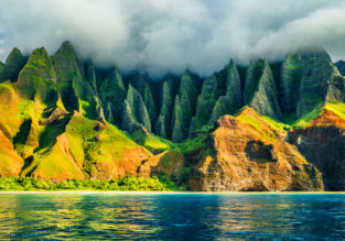 PEAK SUMMER! Cheap flights to Hawaii from Nevada & Idaho from just $319!