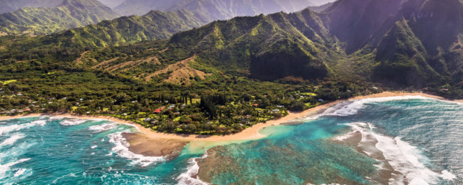 PEAK SUMMER! Cheap flights from Phoenix to Lihue and Kahului, Hawaii from just $363!