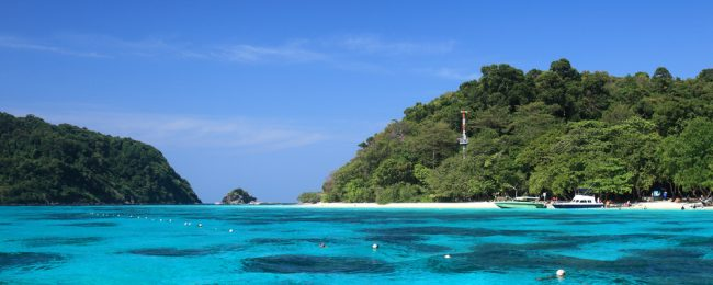 7-night stay in 4* resort in Koh Lanta Island, Thailand + flights from Hong Kong for $127!