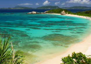Cheap flights from Tokyo to Okinawa from only $66!