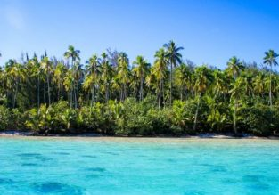 California + French Polynesia Island hopper from UK from £998! Visit Moorea, Bora Bora, Maupiti, Raiatea, Huahine and Tahiti!