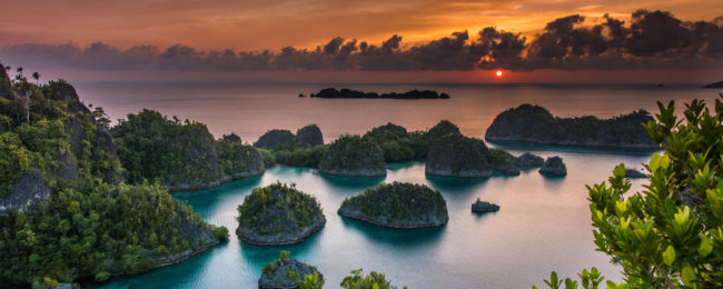 Exotic Indonesia Island hopper with 5* Garuda from London for £562! Visit Bali, Lombok, Sulawesi, West Papua and Jakarta!