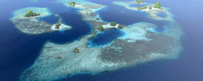 Mega exotic! 5* Qatar Airways & 5* Garuda flights from Germany to West Papua for only €579!