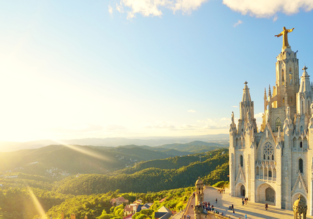 AUGUST! Cheap flights to Barcelona from Florida for only $346!