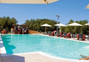 B&B stay in 4* resort in Puglia, Italy for only €23.5/£20 per person!