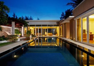 Double room at 5* beach resort in Phuket for only €47! (€23.5/ £20 per person)