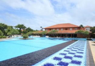 All inclusive 7-night stay in top-rated 4* resort in Sri Lanka + KLM flights from Amsterdam from €601!