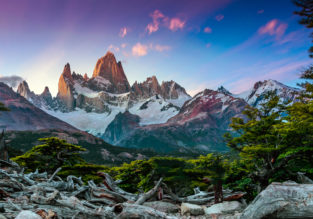 Cheap flights from Italy to Argentina for only €435!
