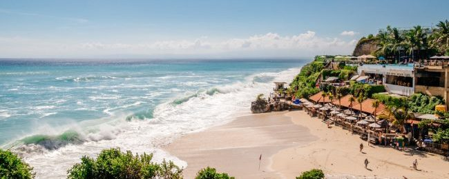 Cheap flights from Kuala Lumpur to Bali for only $82 with checked bag included!
