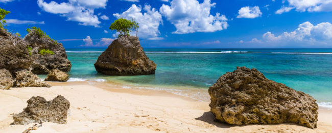 10-night stay in top-rated 4* hotel in Bali + 5* Cathay Pacific flights from Zurich for €509!