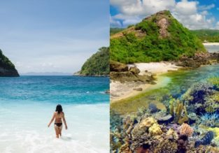 CHEAP! Full-service flights from Singapore to Lombok or Bali from $118!