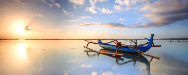 7-night stay in top-rated 4* hotel in Bali + flights from Singapore for $158!