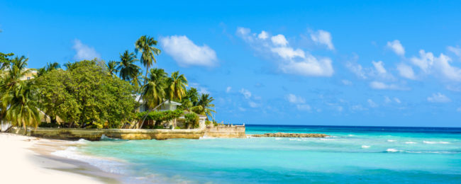 Exotic escape! 9 nights in top-rated apartment in Barbados + direct flights from London for £441!