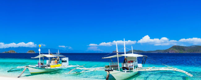 Cheap flights from Spain to Thailand, Malaysia, Indonesia or Philippines from only €412!