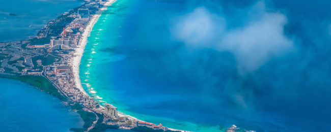 14-night stay at well-rated hotel in Cancun, Mexico + direct flights from London or Manchester from £454!