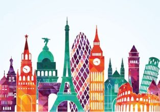 HOT! Oneworld Sale: cheap flights from USA to various European cities from just $251!
