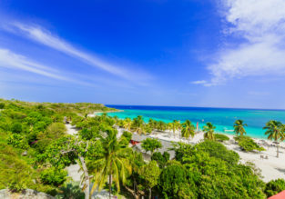 Cheap non-stop flights from Munich to Santa Clara, Cuba for just €296! (incl. checked bag)