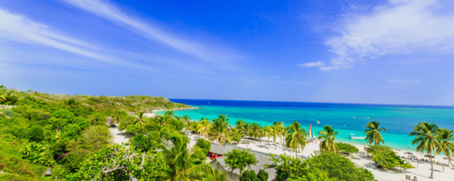 Collection of all-inclusive packages from UK to the Caribbean from just £519!