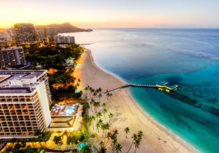 Cheap non-stop flights from Portland to Honolulu for only $278!