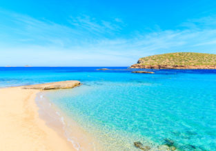 Peak Summer! Cheap flights from Milan to Ibiza, Mallorca and Minorca from just €32!