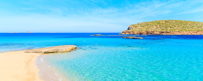 Summer! Bordeaux, France to Ibiza for only €36!