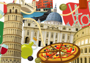 5 in 1 Spring trip to Italy! Rome, Naples, Sicily, Sardinia & Tuscany from New York for $356!
