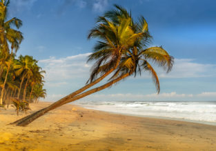 HOT!! Business Class from Manila to Abidjan, Ivory Coast for only $650!