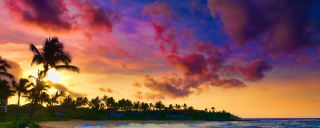 CHEAP! Non-stop flights from California to Hawaii from only $253!