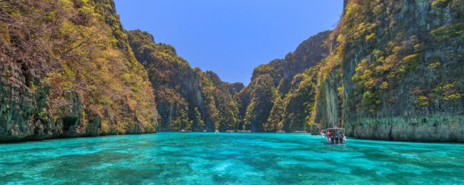 Krabi getaway! 8 nights at top rated 4* hotel + flights from London for £429!