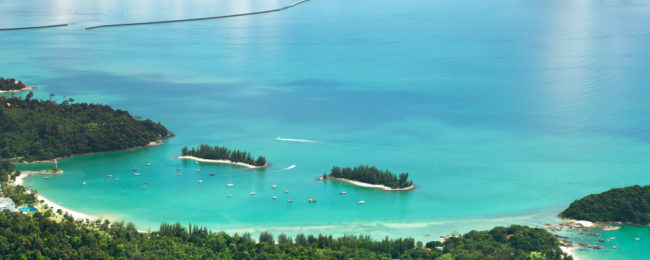 Peak Season! 12-night B&B stay in top-rated hotel in exotic Langkawi + flights from London for £485!