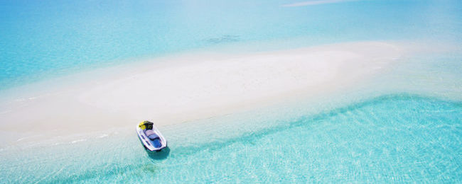5* Singapore Airlines: Cheap flights from Jakarta to stunning Maldives for only $310!