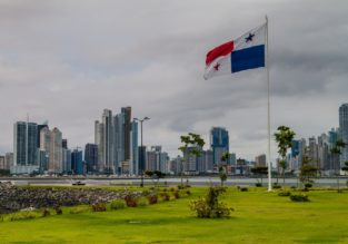 2 in 1: Colombia and Panama in one trip from Italy from only €397!