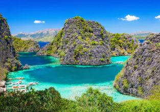 Cheap non-stop flights from Melbourne to Manila, Philippines for AU$432! (full-service airline)