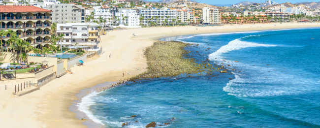 Cheap flights from Portland to San Jose del Cabo for $287!
