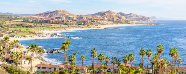 MAY & JUNE! Cheap flights from Portland to San Jose del Cabo and Puerto Vallarta from just $265!