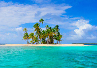 Cheap flights from Italy to Panama from only €369!