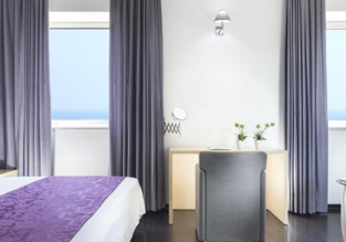 Double room at top rated 4* hotel in Rimini for only €30! (€15/ £13 per person)