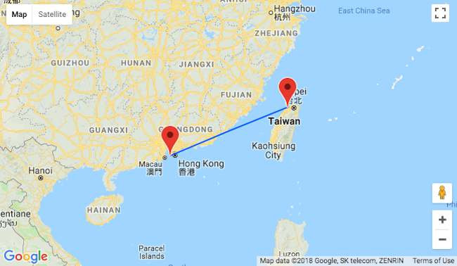 Taipei Hong Kong How To Book Click Here Or Follow The Link Below And Adjust Travel Dates