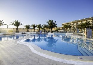 June! 4* Hotel Matas Blancas in Fuerteventura, Canary Islands for only €38! (€19/£17 per person)