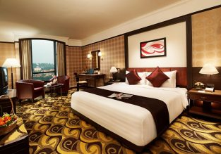 5* Grand Bluewave Hotel in Malaysia for only €43! (€21.5/£19 per person)