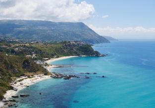 Summer: 7 nights at beachfront apartment in Calabria, south of Italy + cheap flights from Zurich for just €138!