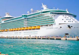 15 night Caribbean cruise from the UK for £899 with flights included!
