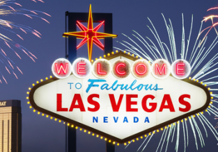 SPRING 2019! Cheap flights from Bucharest, Romania to Las Vegas for just €387!