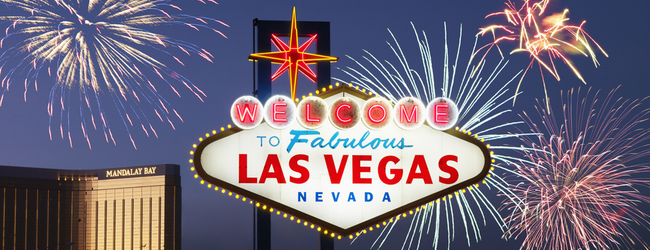 XMAS & New Year! Cheap non-stop flights from London to Las Vegas from just £335!