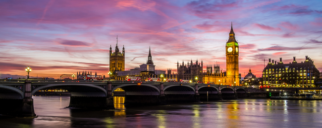 HOT! Cheap flights from Sydney to London from just AU$628 return!