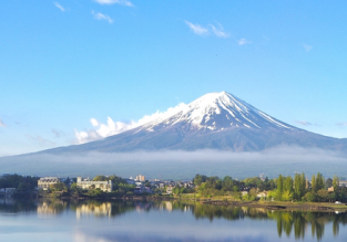 Cheap full-service flights from Tokyo to Seoul for only $126!