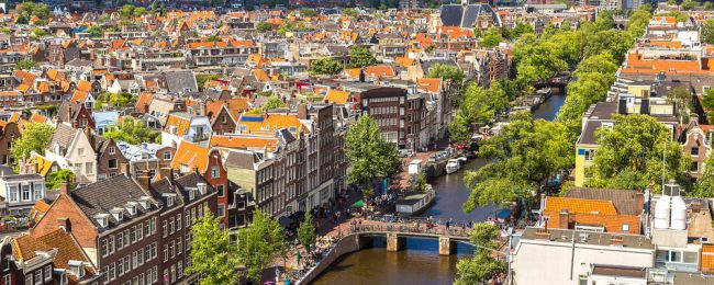 Summer! 4* XO Hotels Blue Square Hotel in Amsterdam for only €60! (€30 /$34 per person)